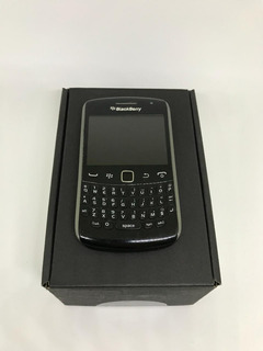 Blackberry Curve 9360 Gps, Wi-fi, 3g, Bluetooth, 5mp - Usado