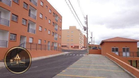 Apartamento - Ref: Ap0073