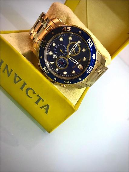 Relógio Invicta - Model 21923 - Original