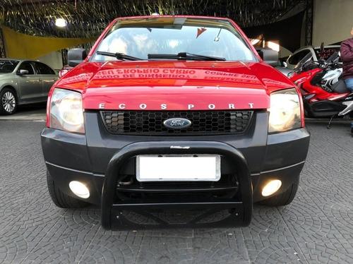 Imagem 1 de 7 de Ford Ecosport 1.6 Xls 8v 2006