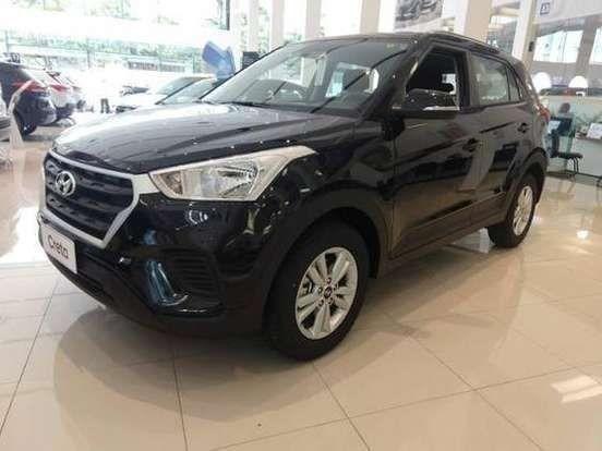 Hyundai Creta 1.6 16v Smart Av. Portugal - Sto André
