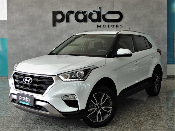 Hyundai Creta 2.0 Pulse Flex Aut. 5p