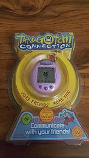 Tamagotchi Connection Version 1 V1 De Bandai * Assorted Colo