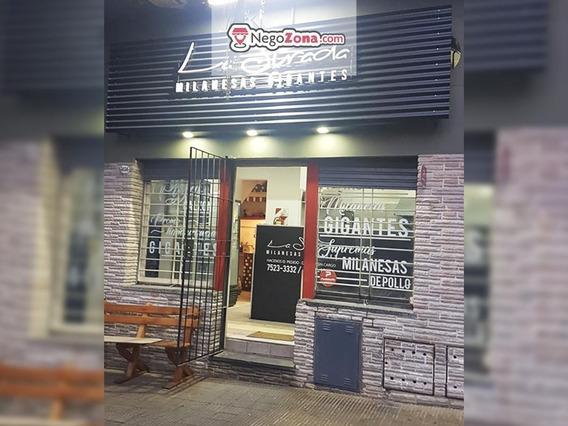 Fondo De Comercio - Pizzería / Rotisería - Villa Urquiza