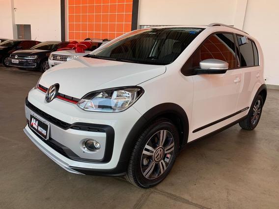 Volkswagen Up! 2018 1.0 Tsi Pepper 5p 15.000 Km Rodados