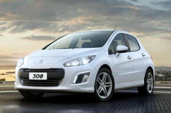 Luneta Acustica Para Peugeot 308!! Envios A Todo El Pais!!