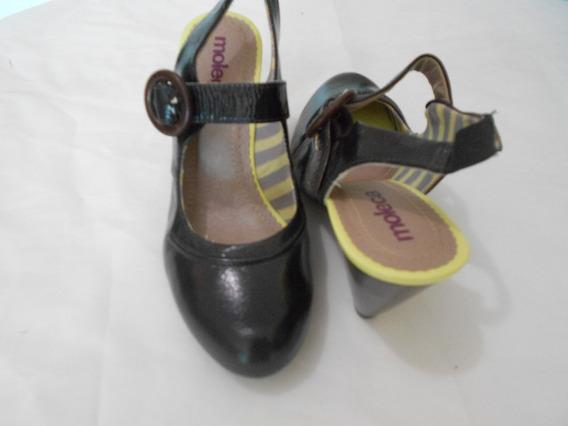 Sapato Moleca Estilo Boneca