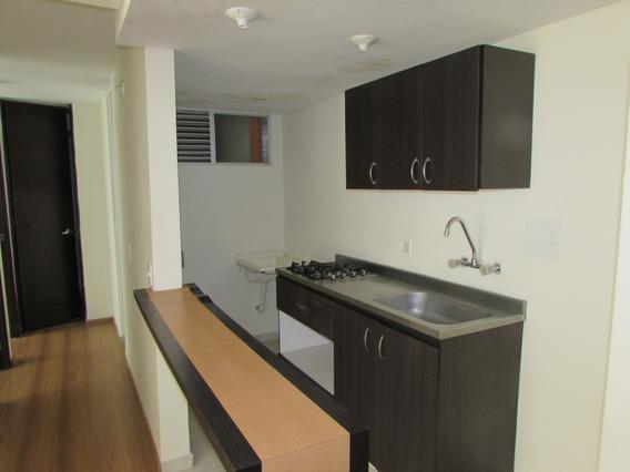 Alquilo Hermoso Apartamento Dos Habitaciones Cerca Unicentro