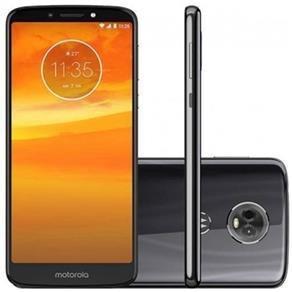 Celular Motorola Moto E5 Plus 16gb Usado Super Novo