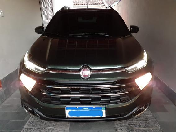 Fiat Toro 2017 1.8 16v Opening Edition Flex 4x2 Aut. 4p