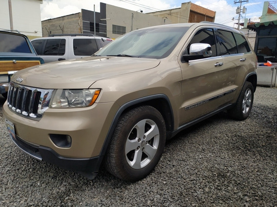 Jeep Grand Cherokee 4x2 Limited