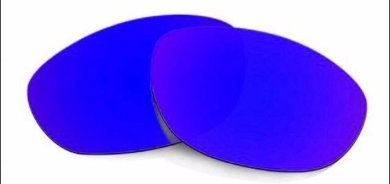 Lentes P Pit Boss 2 Oakley Com Proteções Uv Frete Grátis
