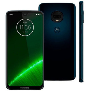 Celular Xt1952 Moto G7 Play 32gb Motog7 Dual Chip Android