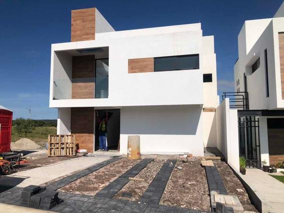 Casa Preserve Juriquilla 3 Habitaciones A Estrenar