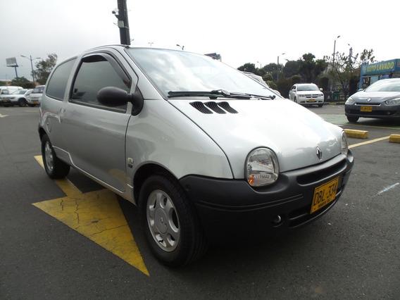 Renault Twingo Authentique Mt 1200cc Sa