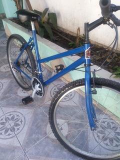 Bicicleta Rodado 26 Dama, Paseo ,todo Terreno !!