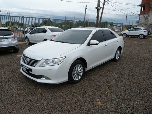 Toyota Camry Corolla At