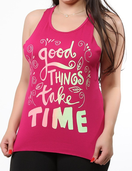 Camiseta Academia Fitness Feminina Silk Galvic 9389