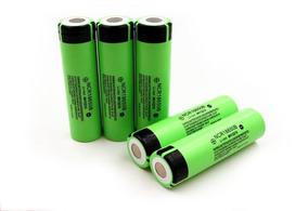 Kit Bateria 18650