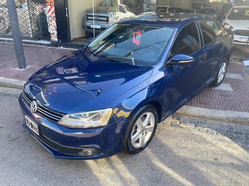 Volkswagen Vento 2.5 Luxury Automatico Año 2012 Auto Classic