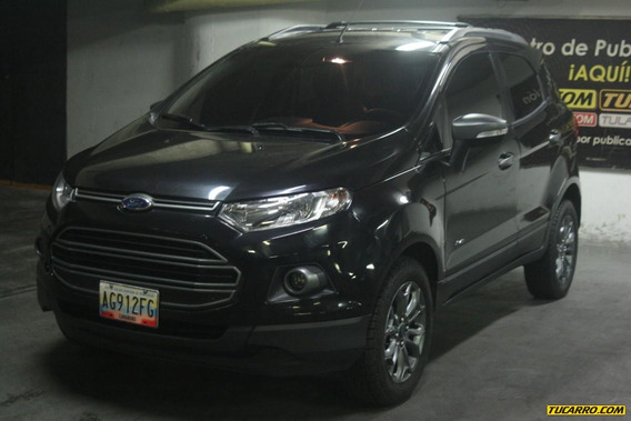 Ford Ecosport Sport Wagon
