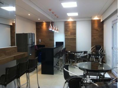 Apartamento Residencial À Venda, Jardim Aida, Guarulhos - Ap0524. - Ap0524