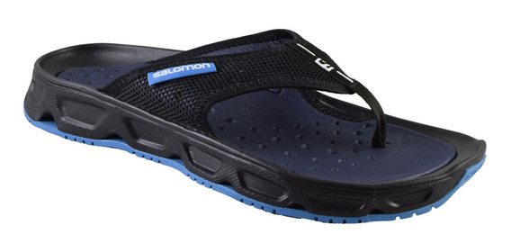 Ojotas Hombre Salomon Rx Break Relax Hawaiian Surf Bl/bl