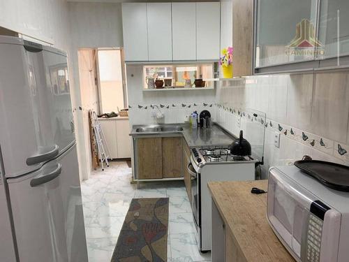 Imagem 1 de 4 de Apartamento De Um Dormitório Na Avenida Getúlio Vargas Em Porto Alegre - Ap3947