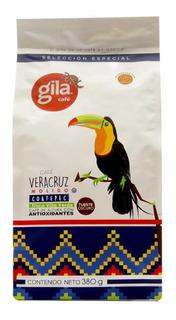 Café Molido Gila Veracruz Coatepec Finca Villa Verde 380 G