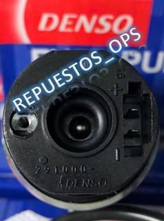 Pila Bomba Gasolina Denso Toyota Kavak Yaris Previa Hiace