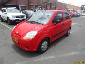 Chevrolet Spark Lt (m200) Mt 1000cc Sa
