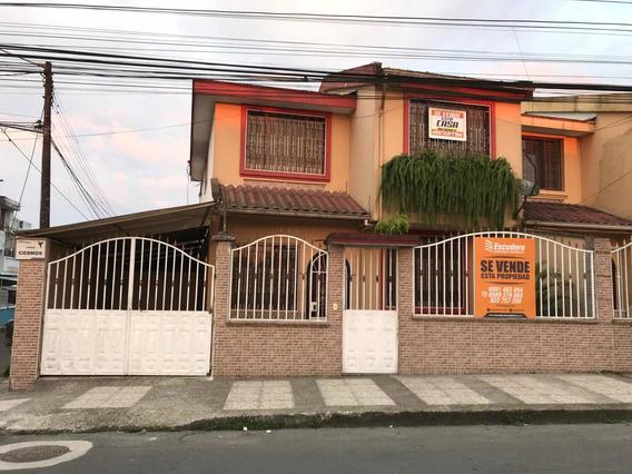 Se Arrienda O Vende Casa 4 Habitaciones