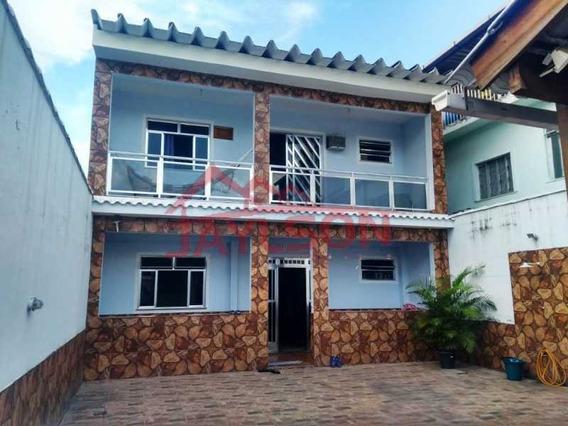 Casa De Rua-à Venda-cordovil-rio De Janeiro - Vpca30206