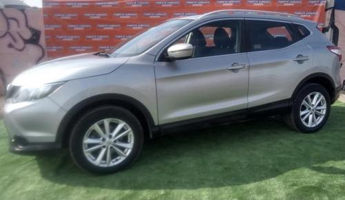 Nissan Qashqai  Advance Mt 2018