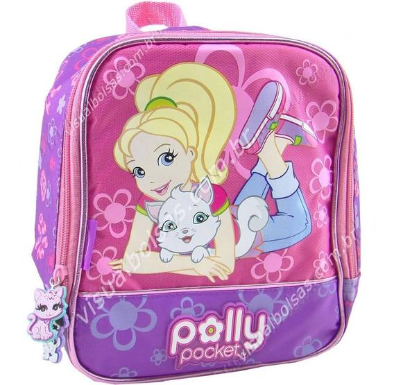 Lancheira Térmica Polly Pocket - 9012i