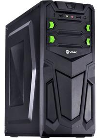 Pc Gamer - Atlhon 200ge - 8gb Ddr4 - Radeon Vega3 2gb - Ssd