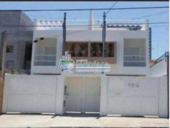 Sobrado Com 3 Dorms, Penha De França, São Paulo - R$ 560 Mil, Cod: 4001 - V4001