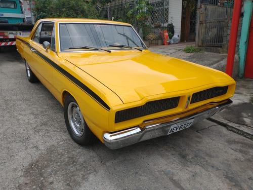 Dodge Dart 1977