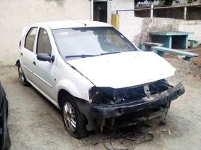 Repuestos Renault Logan 2008