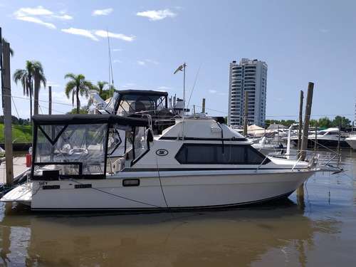 Crucero Sk 28 Impecable