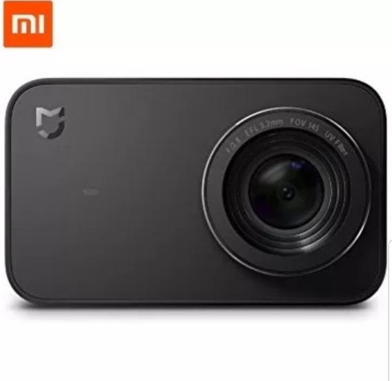 Camera De Ação Xiaomi Mijia Mini
