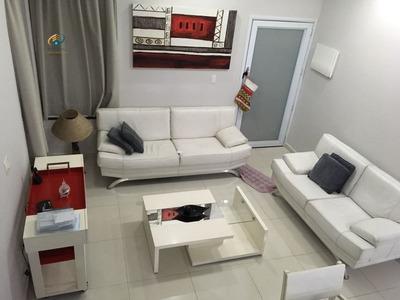 Casa Para Alugar No Bairro Jardim Las Palmas Em Guarujá - - 011-2