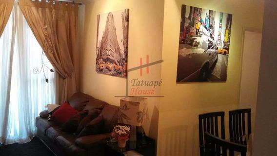 Apartamento - Tatuape - Ref: 3501 - L-3501