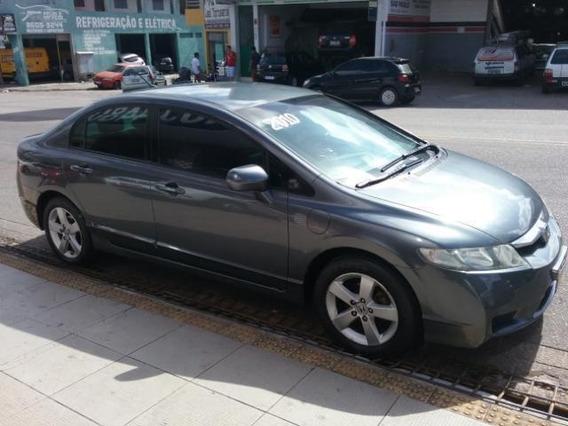Civic Sedan Lxs 1.8 Flex 16v 4p