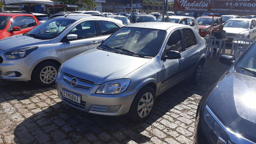Chevrolet Prisma 2011 1.4 Maxx Econoflex 4p