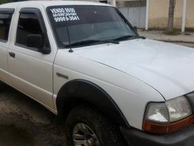 Ford Ranger 2.5 Cab. Dupla 4x2 4p Gasolina