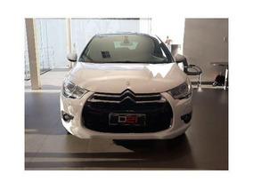 Ds4 1.6 Mpfi 16v Turbo Intercooler Gasolina 4p Automático