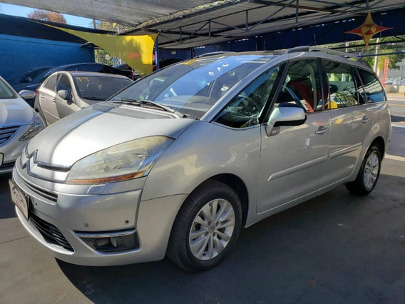 Citroën Grand C4 Picasso Exclusive 2010