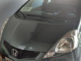 Honda Fit 1.4 Dx Flex 5p