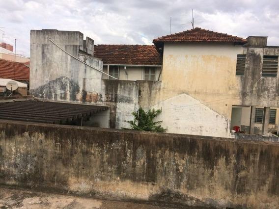 Lote / Terreno À Venda - Centro, Bauru-sp - 3851